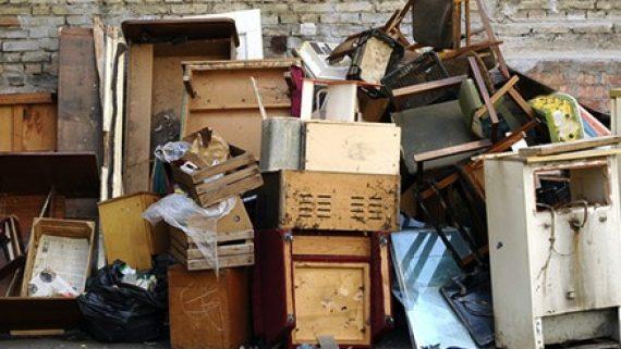 Deceased Estate Cleanup
