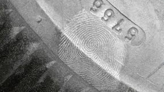 Fingerprint Dust Removal Services in Sydney & Regional NSW