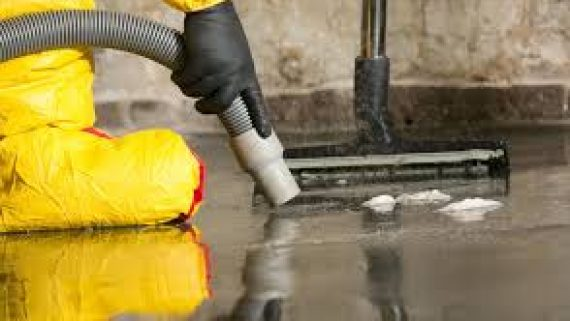 Sewage Leak Cleanup Sydney