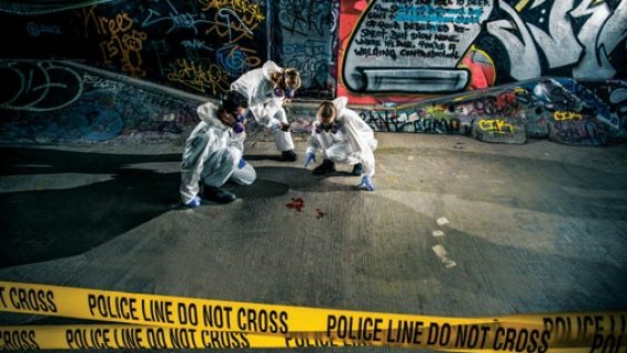 Crime Scene Cleaning Technicians in Sydney