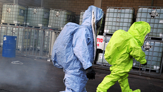 Forensic Cleaners in Sydney New South Wales